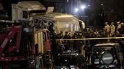 Ai Cập tiêu diệt 40 tên khủng bố sau vụ đánh bom vào xe chở khách Việt Nam
