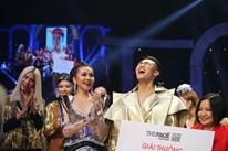 Quán quân The Face 2018 Mạc Trung Kiên tiết lộ biết trước đề thi
