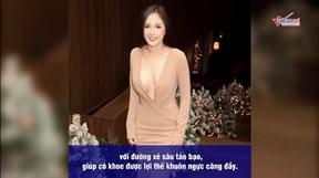 Sao xấu - sao đẹp: Tóc Tiên sexy nổi loạn, Hương Giang hoá búp bê quyến rũ