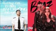 Noo dẫn đầu TOP TEN 12/2018, 'Tình nhân ơi' của Binz bị tố đạo nhạc