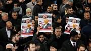 Hé lộ đoạn video giấu thi thể nhà báo Khashoggi trong vali