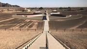 Bảo tàng giữa trung tâm thế giới 'đợi người sao Hỏa đến tìm hiểu Trái đất'