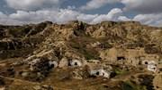 Khám phá Guadix - nơi có hàng ngàn người sống dưới lòng đất