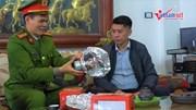 Hà Nội: Cảnh sát khu vực đi từng nhà tuyên truyền PCCC