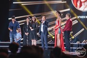 Hoa hậu H'Hen Niê, Hương Giang được vinh danh đại sứ truyền cảm hứng