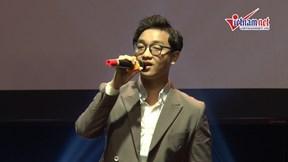 Hoàng Dũng The Voice khoác áo mới cho 'Không còn mùa thu'