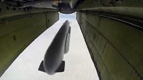 Sức mạnh siêu tên lửa hành trình nguy hiểm bậc nhất của Nga