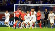 Asian Cup 2019: Hàn Quốc chật vật giành 3 điểm trước Philippines