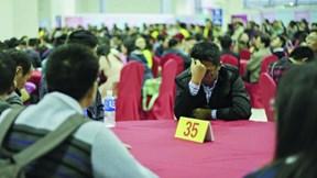 Cuộc sống bi kịch của hàng triệu đàn ông ế vợ ở Trung Quốc