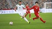 Bàn thắng Việt Nam 2-1 Iraq: Công Phượng chớp thời cơ cực nhanh