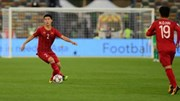 Xem lại bàn thắng gỡ hòa 1-1 cho Iraq từ pha sơ sẩy của Duy Mạnh
