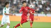 Highlight Việt Nam 2-3 Iraq: Thất bại đáng tiếc đúng phút 90