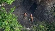 Bộ lạc trong rừng rậm Amazon dùng công nghệ để bảo vệ lãnh thổ như thế nào?