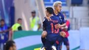 Kết quả Asian Cup, Thái Lan 1-0 Bahrain: 'Messi Thái' tỏa sáng đúng lúc