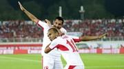 Highlight Jordan 2-0 Syria: Jordan giành vé đầu tiên vào vòng 1/8 Asian Cup