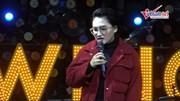 Nguyên Hà nuối tiếc khi không kịp hát tặng theo tâm nguyện cô bé ung thư