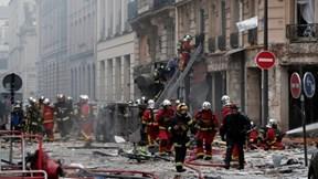 Toàn cảnh vụ nổ ở  Paris khiến gần 40 người thương vong