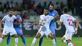 Highlights Ấn Độ 0-1 Bahrain: Bahrain vào vòng 1/8 nhờ quả penalty phút 90