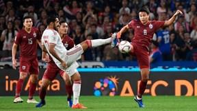 Highlights UAE 1-1 Thái Lan: Thái Lan đoạt vé vòng 1/8 Asian Cup