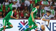 Highlights Turkmenistan 0-4 Uzbekistan: Uzbekistan vượt qua vòng bảng
