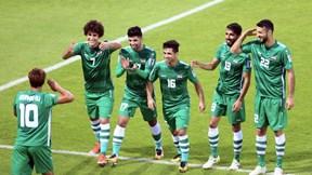 Highlights Yemen 0-3 Iraq: Thắng áp đảo, Iraq theo bước Iran vào vòng 1/8