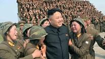 Triều Tiên qua mặt Mỹ, âm thầm phát triển vũ khí hủy diệt mới?