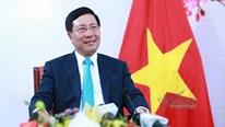 Dấu ấn đối ngoại trong mắt Phó Thủ tướng Phạm Bình Minh