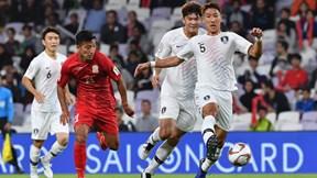 Highlights Hàn Quốc 1-0 Kyrgyzstan: Nỗ lực được đền đáp