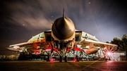 Báo động đỏ cho quân đội Anh: Hàng loạt chiến cơ không thể tham chiến