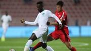 Highlights Saudi Arabia 4-0 Triều Tiên: Saudi Arabia vùi dập Triều Tiên