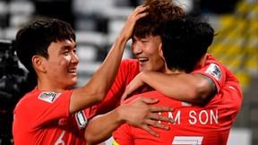 Highlights Hàn Quốc 2-0 Trung Quốc: Khác biệt siêu sao