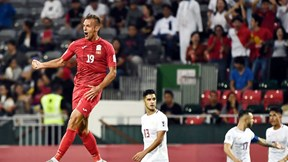 Highlights Kyrgyzstan 3-1 Philippines: Kyrgyzstan sáng cửa đi tiếp