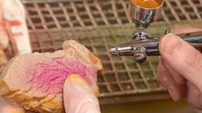 Nền công nghiệp sản xuất đồ ăn giả trị giá gần trăm triệu đô của Nhật Bản