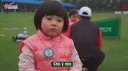 'Đột nhập' lò đào tạo các bé 3 tuổi trở thành CEO