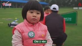 Đột nhập lò đào tạo CEO cho các bé 3 tuổi ở Trung Quốc