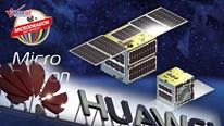 Vệ tinh Việt Nam bay vào vũ trụ, Mỹ có thể khởi tố hình sự Huawei
