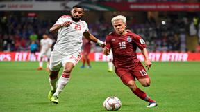 Thái Lan gục ngã 1-2 trước Trung Quốc