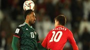 UAE vào tứ kết sau màn rượt đuổi kịch tính trong 120 phút
