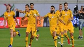 Australia thắng nghẹt thở Uzbekistan sau loạt luân lưu, gặp UAE ở tứ kết