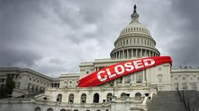 Mỹ đã trải qua quãng thời gian đóng cửa chính phủ dài kỷ lục như thế nào?