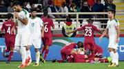Đả bại Iraq 1-0, Qatar chiến Hàn Quốc ở tứ kết Asian Cup 2019