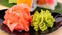 Tại sao tất cả các loại  wasabi chúng ta ăn đều là đồ giả?