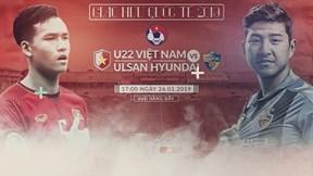 Câu lạc bộ Ulsan nổi tiếng xứ Hàn muốn có Quang Hải trong đội hình