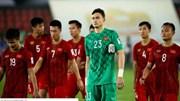 Bắt hụt quả penalty, Đặng Văn Lâm vẫn là người hùng trong lòng CĐV