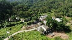 Sha Lo Tung - vùng đất 'ma' giữa Hong Kong hiện đại
