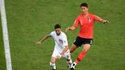 Thua ĐT Qatar chỉ 0-1, ĐT Hàn Quốc vỡ mộng vô địch Asian Cup 2019