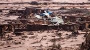 Bùn đỏ nhấn chìm thành phố ở Brazil, hàng trăm người chết và mất tích