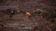 Vỡ đập ở Brazil: Gần 60 người thiệt mạng, hy vọng sống sót mong manh