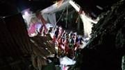 Peru: Sập khách sạn đang tổ chức đám cưới, 15 người thiệt mạng
