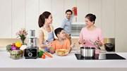 Bài trí bếp để phát tài lộc và những điều tuyệt đối kiêng kị trong năm mới